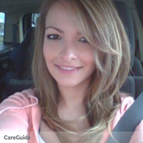 Child Care Provider Ashley Howe's Profile Picture