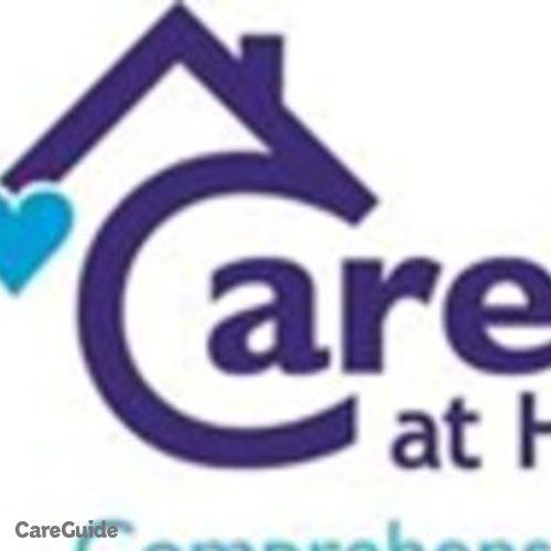 Elder Care Job Chastity S's Profile Picture