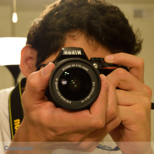 Videographer Provider Rodolfo S's Profile Picture