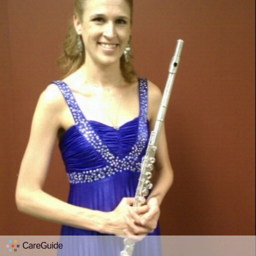 Tutor Provider Jasmine B's Profile Picture