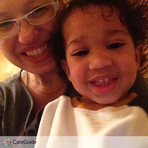 Child Care Job Elizabeth R's Profile Picture