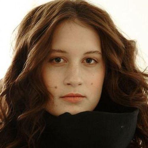Canadian Nanny Provider Kathryn Jordan's Profile Picture