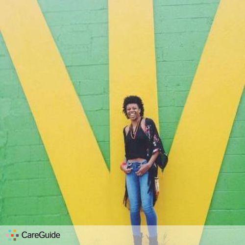 House Sitter Provider Christina Ferguson's Profile Picture