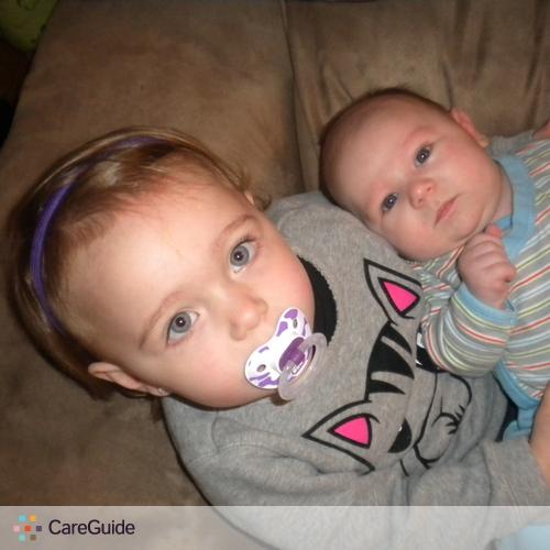 Child Care/Babysitter