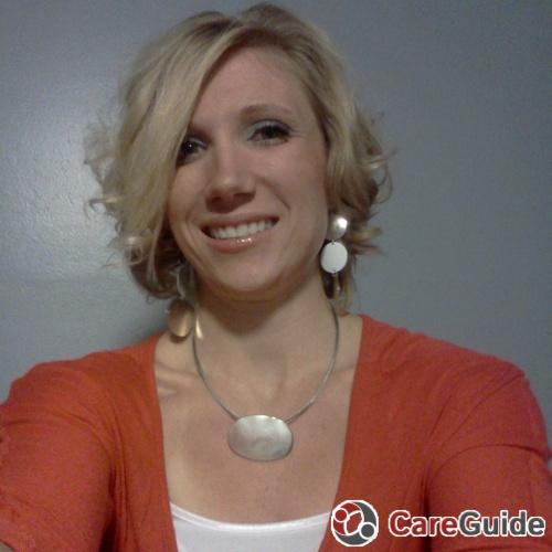 Child Care Provider Lindsay Liniewski's Profile Picture