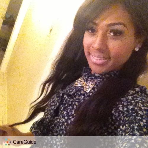 Housekeeper Provider Audrena White's Profile Picture