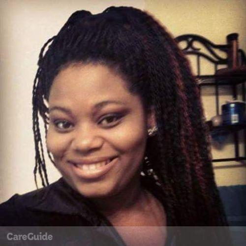 Housekeeper Provider Mykala Thompson's Profile Picture