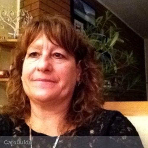 Canadian Nanny Provider Marika M's Profile Picture