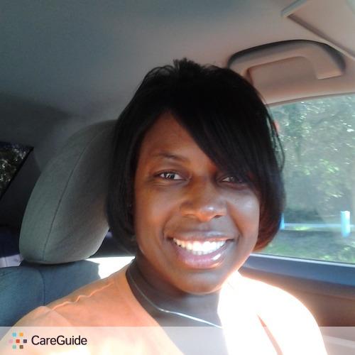 Child Care Provider Natalie J's Profile Picture