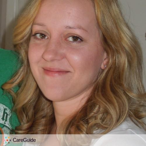 Child Care Provider Megan Pollard's Profile Picture