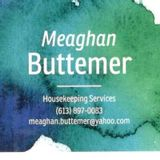 Almonte and Surrounding Area Housekeeping Service
