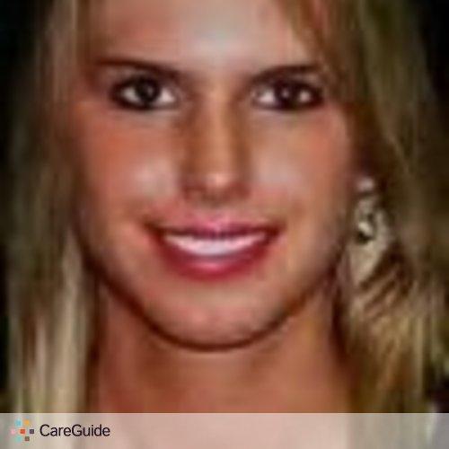 Child Care Provider Ayla Pothier's Profile Picture