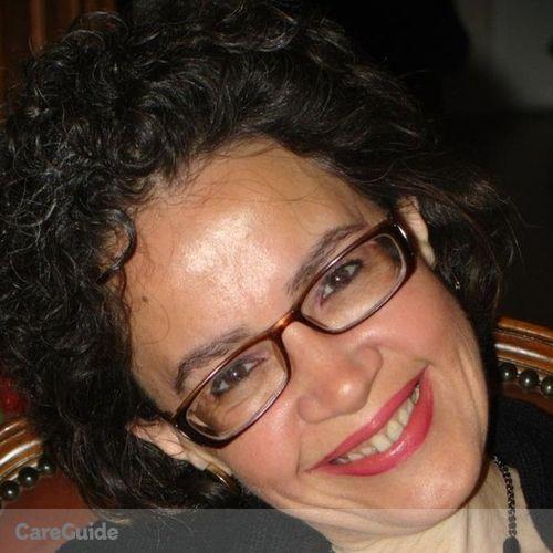 Housekeeper Provider Neiva Dias's Profile Picture