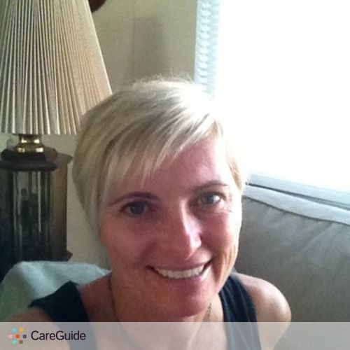 Housekeeper Provider Natasha McCann's Profile Picture