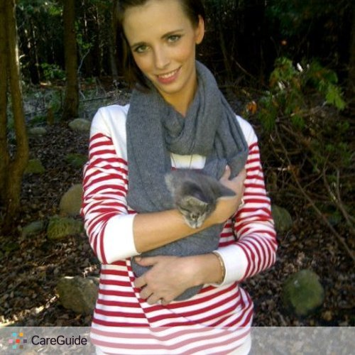 Child Care Provider Breanne O'Brien's Profile Picture