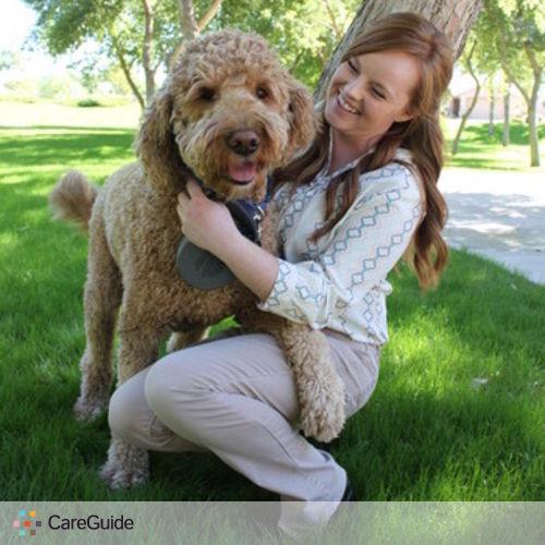 Pet Care Provider Katelynn Harris's Profile Picture