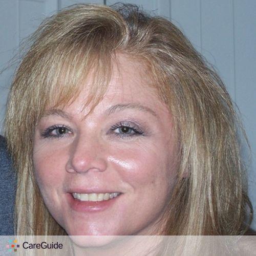 Child Care Provider Kelly W's Profile Picture
