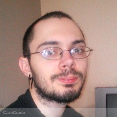 Handyman Provider Criss Davy's Profile Picture