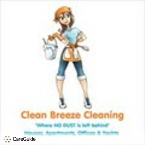 Housekeeper Provider Rose & Yami Cleaning Service's Profile Picture