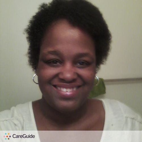 Child Care Provider Kimberlee Okwudibonye's Profile Picture