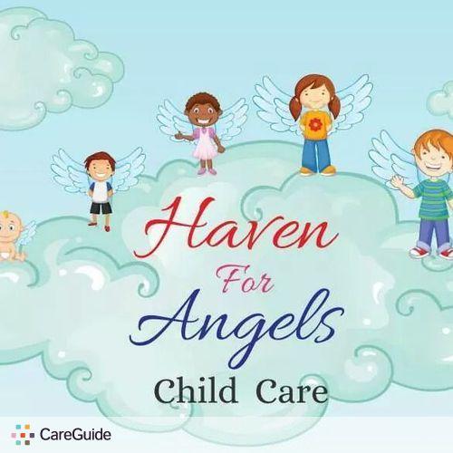 Child Care Provider Angel G's Profile Picture