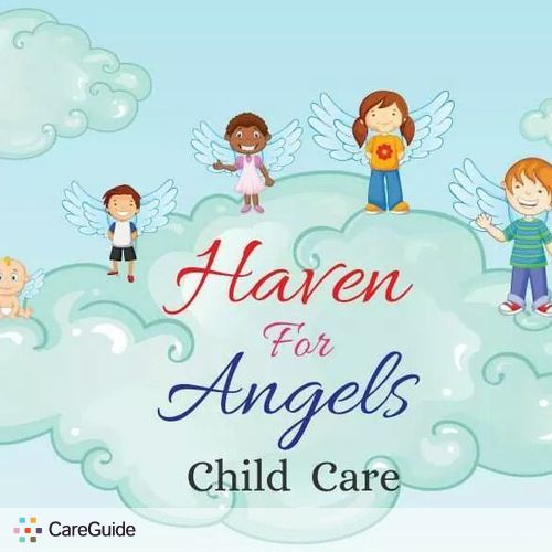 Child Care Provider Angel Guy's Profile Picture