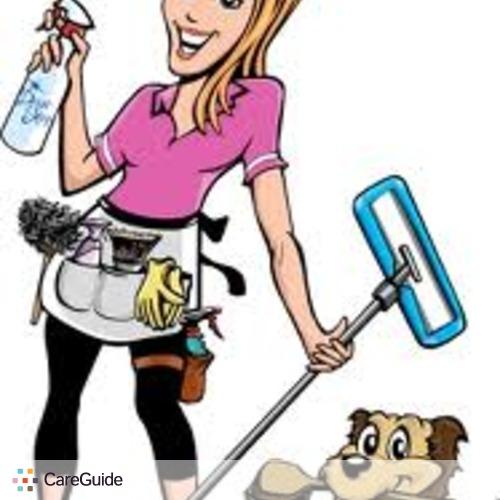 Housekeeper Provider Rocio S's Profile Picture