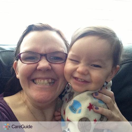 Child Care Provider Kendra Baker's Profile Picture