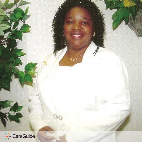 Child Care Provider Mabel Odigie's Profile Picture