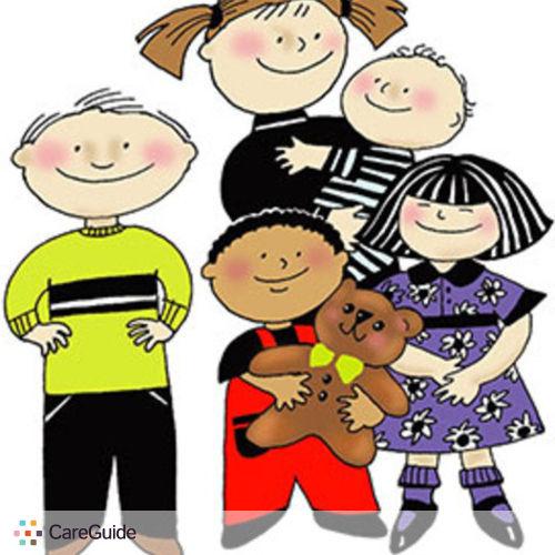 Child Care Provider Zeba A's Profile Picture