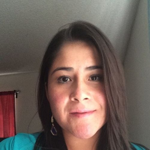 Housekeeper Provider Marisol Mendez's Profile Picture