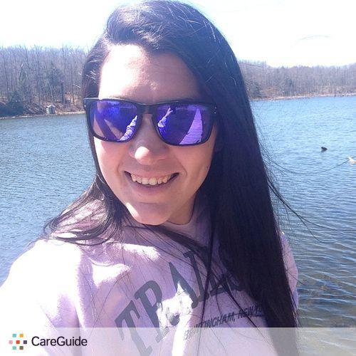 Child Care Provider Kelly Sears's Profile Picture