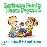 Daycare Provider in Long Beach