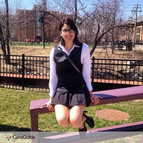 Child Care Provider Trista B's Profile Picture