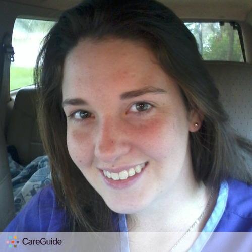 Pet Care Provider Kerri B's Profile Picture