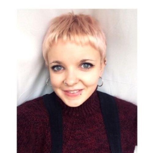 Canadian Nanny Provider Lauren E's Profile Picture