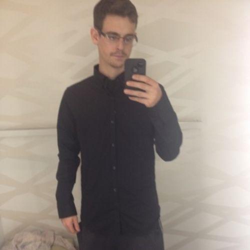 Canadian Nanny Provider Sean Hayman's Profile Picture