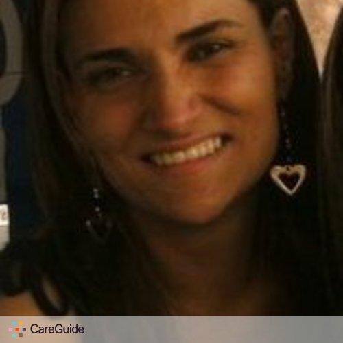 Child Care Provider Natalia Salazar's Profile Picture