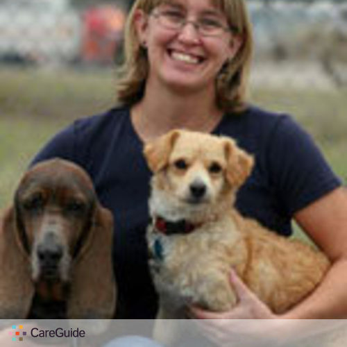 Pet Care Provider Lindsay Reynolds's Profile Picture