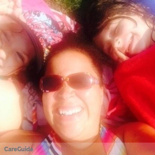 Canadian Nanny Provider Rebecca P's Profile Picture