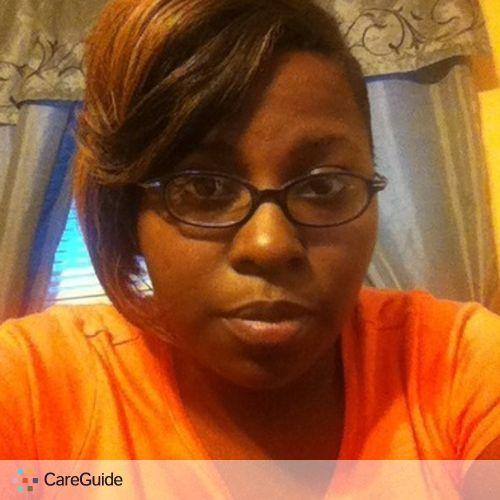 Child Care Job Natasha Richardson's Profile Picture