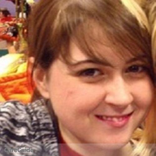 Housekeeper Provider Kristen J's Profile Picture