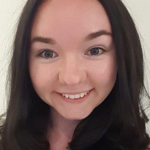Canadian Nanny Provider Emma C's Profile Picture