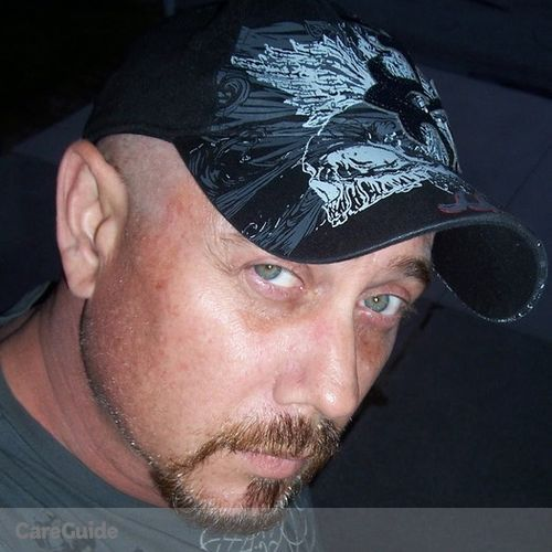 Painter Provider Wayne D's Profile Picture