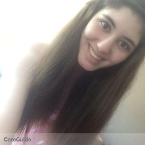 Canadian Nanny Provider Rachel Ostafichuk's Profile Picture