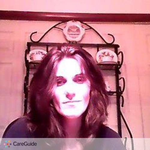 Child Care Provider Monica F's Profile Picture