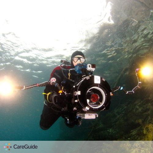 Videographer Provider Pete B's Profile Picture