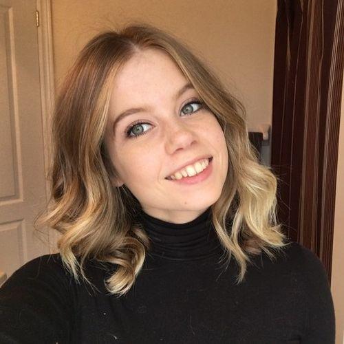 Canadian Nanny Provider Olivia H's Profile Picture