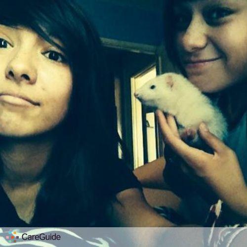 Pet Care Provider Claudia M's Profile Picture