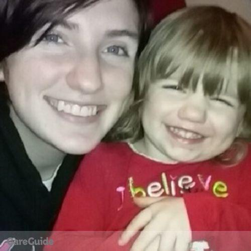 Child Care Provider Cassie Takach's Profile Picture